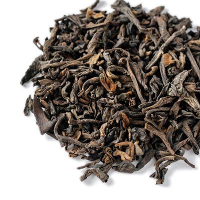 養生プーアル茶