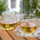 驚きの紅茶体験