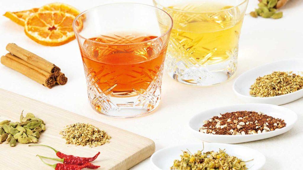 お茶と養生 「巡る体」をつくる知恵